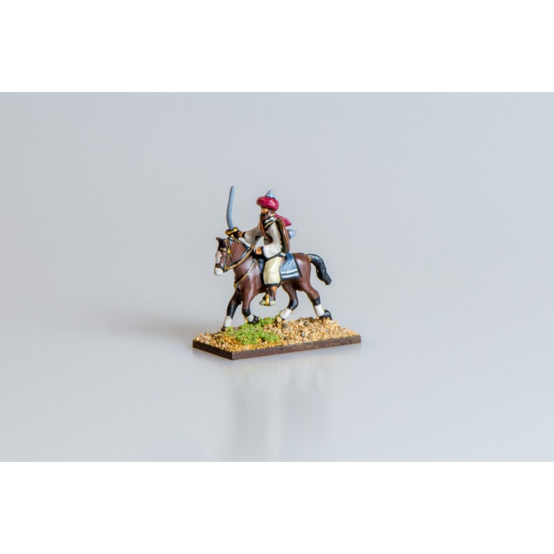 North West Frontier Tribesmen – Cavalry chief mounted