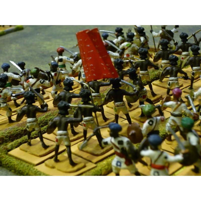 Dervish and Arab Warriors – Hedendowah swordsman