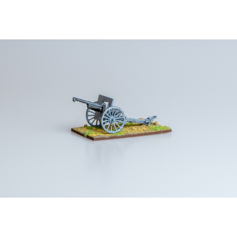 US Punitive Expedition – 75mm gun (Mexican)