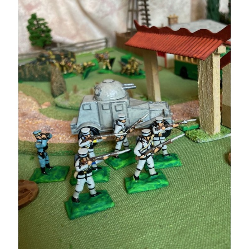 Japanese Army – Infantry officer